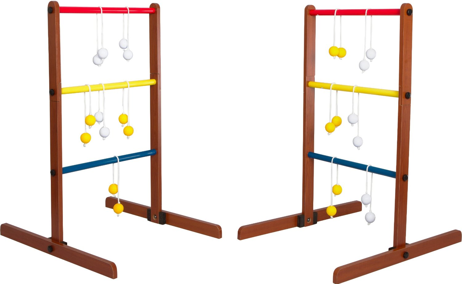 Ladder Toss & Ladder Golf Set