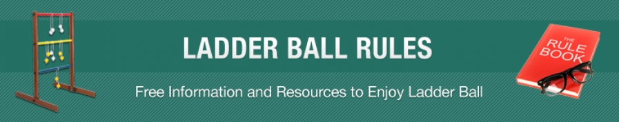 Ladder Ball Rules header image
